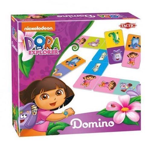 Image of Dora udforskeren, Domino (6416739527277)