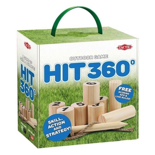 Image of Hit 360 °, udendørs spil