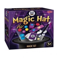 Top Magic, magisk hat