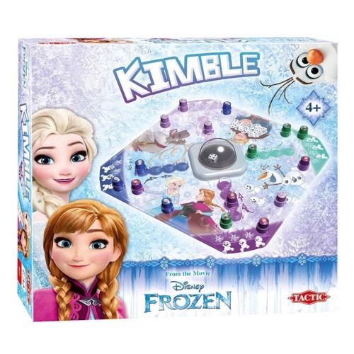 Image of   Disney Frozen Kimble, taktik spil