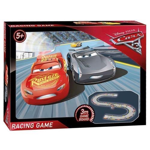 Image of   Cars 3 Racerbane spil