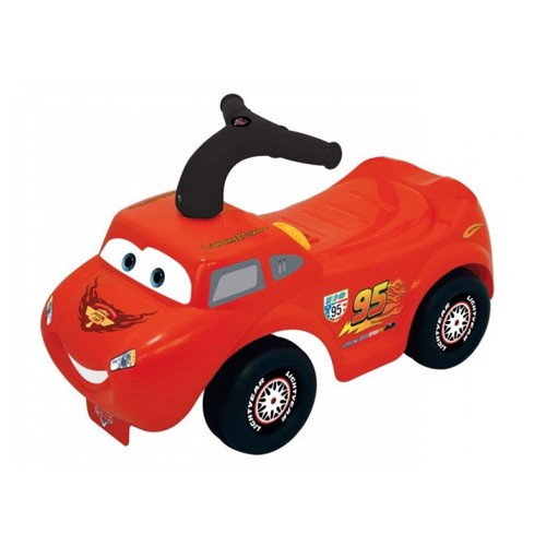 Image of   Activity gå bil med Cars