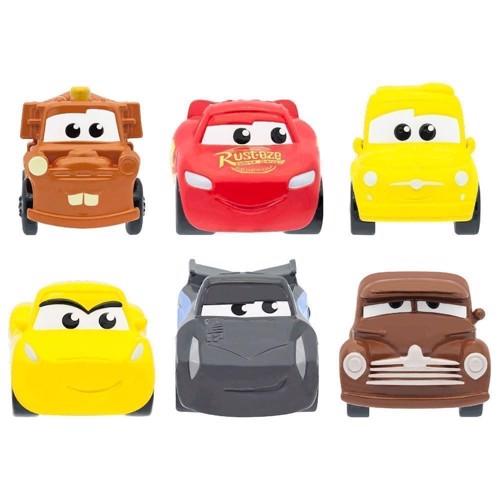 Image of   Cars 3 Overraskelsesæg, pris. pr stk. Ass. modeller