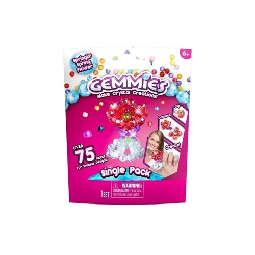 Image of   Gemmies Fun Pack, blomst