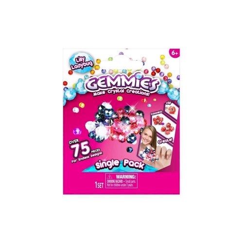 Image of Gemmies Fun Pack, mariehøne (673534650258)
