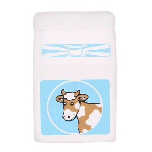 Image of   Legemad, mælkekarton, pris er pr. stk.
