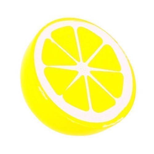 Image of Træ legetøj, limefrugt (691621251508)