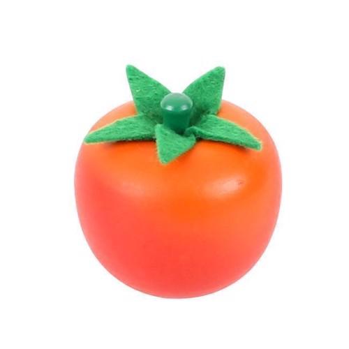 Image of Træ legetøj, tomat (691621251522)