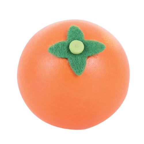 Image of   Træ legetøj, mandarin