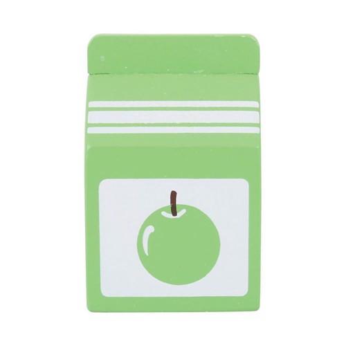 Image of Træ legetøj, æblejuice (691621251577)