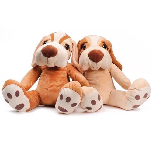 Image of Bamsehund, 35 cm - pr. stk (6920180210256)
