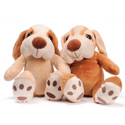Image of Bamsehund 25 cm, pr. stk (6920180210300)