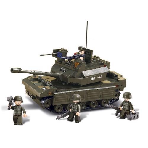Image of Sluban Tank (6938242938567)