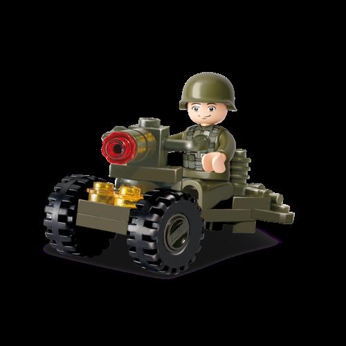 Image of Sluban Soldat (6938242939182)