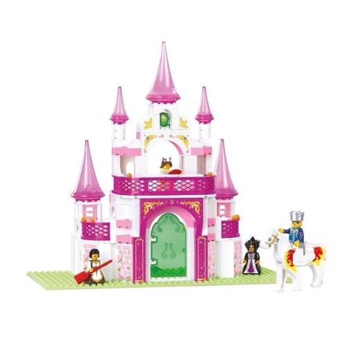 Image of Sluban Dream Palace (6938242939533)
