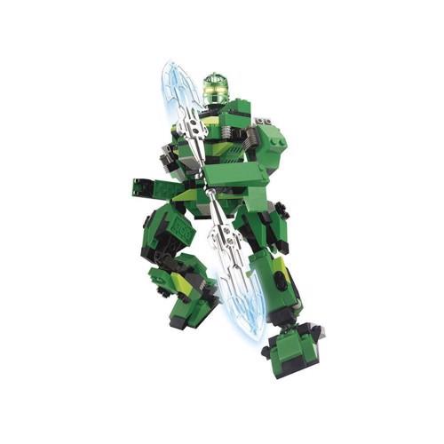 Image of Sluban Ultimate Robot Ares (6938242950217)