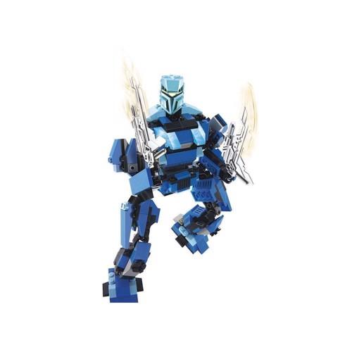 Image of Sluban Ultimate Robot Poseidon (6938242950224)