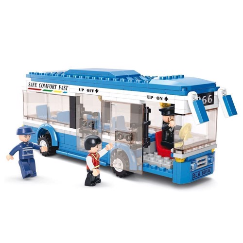 Image of Sluban Bus, Sluban klodser (6938242951931)