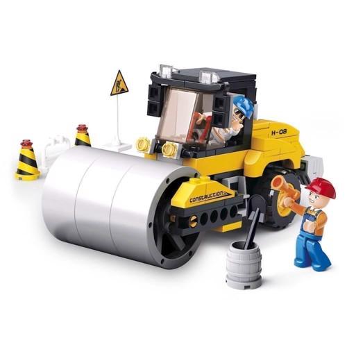 Image of Sluban Road Roller (6938242953096)