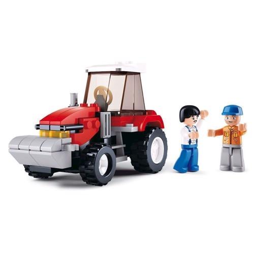 Image of Sluban Traktor (6938242953164)
