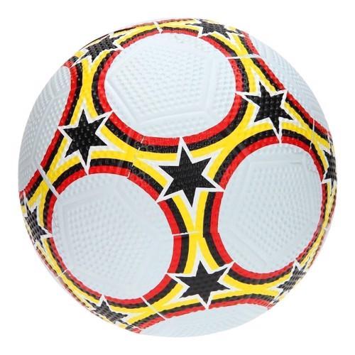 Image of   Gadefodbold bold