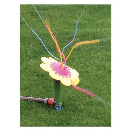 Image of Vandsjov, blomster sprinkler