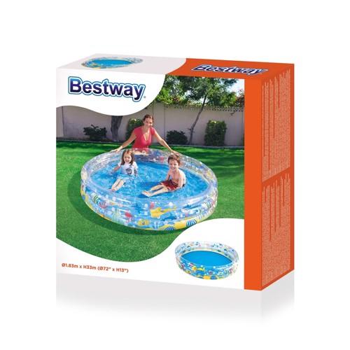 Image of   Bestway, badebassin
