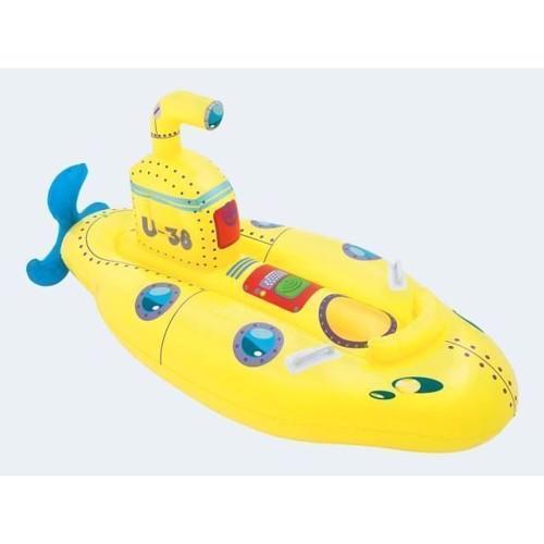 Badedyr Ubåd 165 x 86 cm