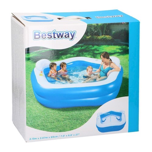 Image of Bestway familie pool (6942138934441)