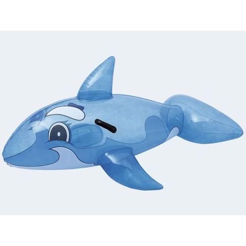 Image of   Badedyr delfin