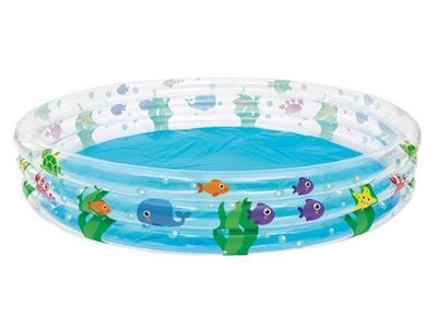 Bestway Deep Dive Pool 480 Liter
