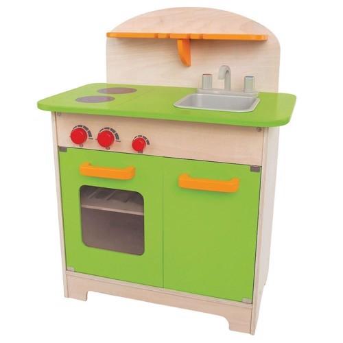 Image of   Hape Kitchen Wood
