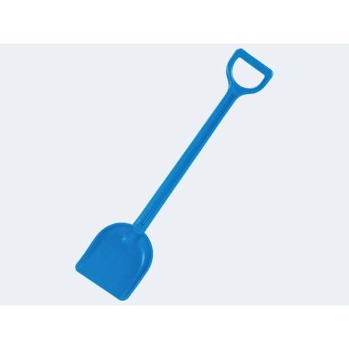 Image of   Hape E4004 Sand skovl 55cm blå