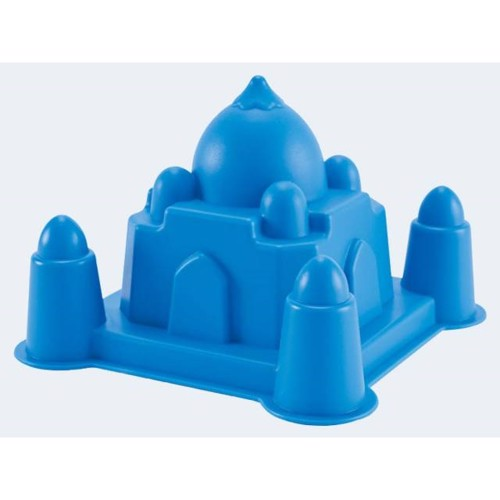 Image of   Hape E4009 Sandform Taj Mahal blå