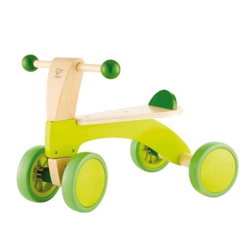 Image of   Hape løbecykel i træ