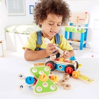 Hape Basic Buildingset