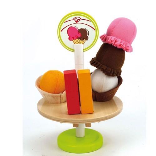 Image of   Hape Ice Cream Set / issæt