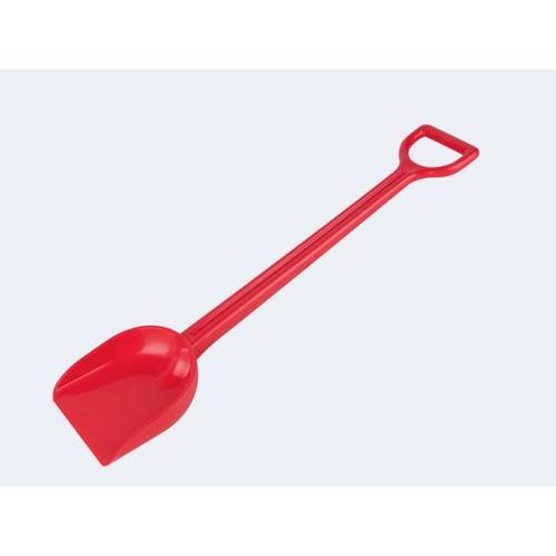 Image of   Hape E8181 Sand skovl 40cm rød