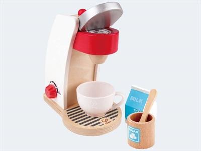 Image of   Hape E3146 Kaffemaskine