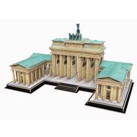 3D Puzzle Brandenburger Tower