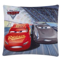 Cars 3 pude