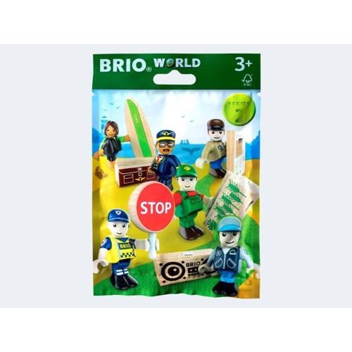 Image of   BRIO Figurer, serie 2