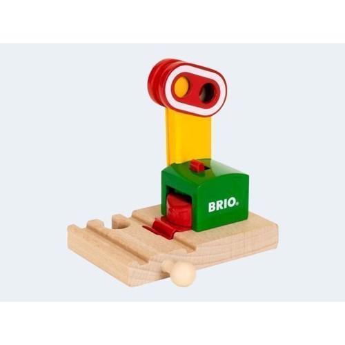 Image of   BRIO Magnetisk signal
