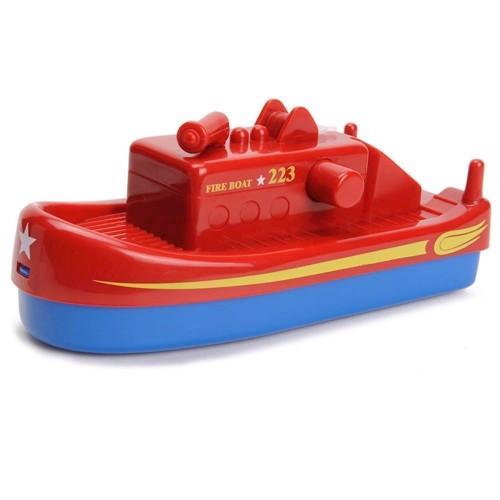 Image of AquaPlay 253 brandsluknings båd (7313400002530)