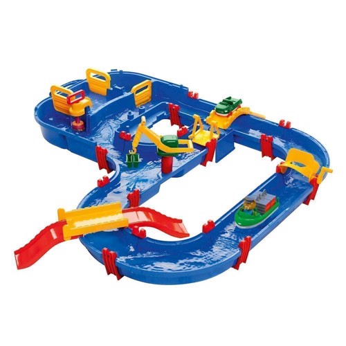 Image of Aquaplay 1628 - Mega Bridge Set