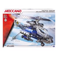 Meccano byggesæt, Elite Helicopter