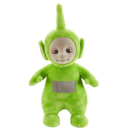 Image of Teletubbies bamse Dipsy (778988195642)