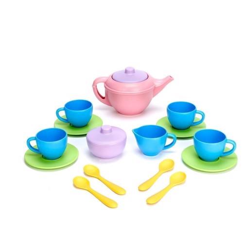 Image of Green Toys te sæt (793573454256)