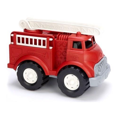 Image of Green Toys brandbil (793573685858)