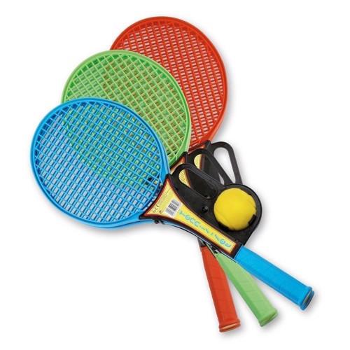 Image of Tennis Sæt (8000796008206)